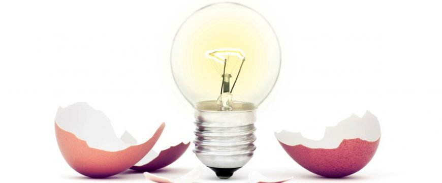 We promote new ideas to make your life better