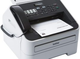 Brother Laser FAX-2845