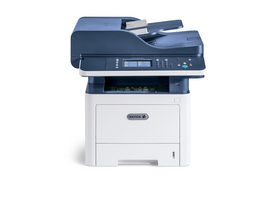 Xerox WorkCenter 3345