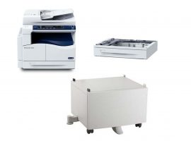 Xerox Worcentre 5022
