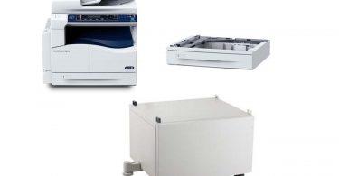 Xerox Worcentre 5022