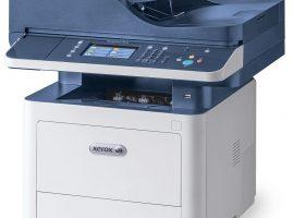 Xerox WorkCentre 3345/DNI All-in-One
