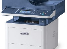 Xerox WorkCentre 3345/DNI All-in-One