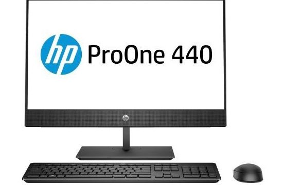 HP ProOne 440G4 AiO PC