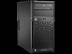 HP ProLiant ML10 v2 Server