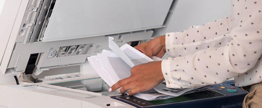 Xerox PaperCut MF
