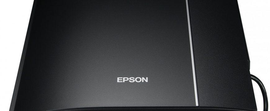 Epson Scanner Perfection V370