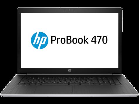 HP ProBook 470 G5 Notebook PC