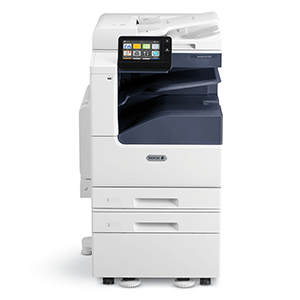 Xerox Vesralink B730 + Tray + Stand
